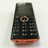 Used X Touch - 2 Sim Cards, 3500mah Power Bank, Wireless Fm/ Radio, 1.8 Inch Led Screen And Flash Light.  in Dubai, UAE