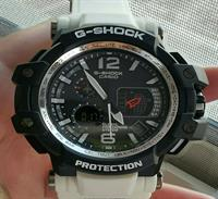 "G-SHOCK ""White Shine"" MEN'S WATCH"