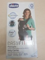 New Chicco Easyfit Baby Carrier Max 9kg