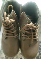 Rearly used Shoes for 7 years boy