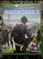 Used Watch Dogs 2 XBOXONE cheapest in Dubai, UAE