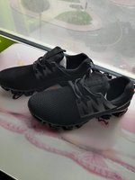 Used Trendy Black women's shoes in Dubai, UAE