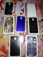 Used mobile skin papers for sale in Dubai, UAE