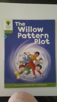 Used The Willow Pattern Plot kids story in Dubai, UAE