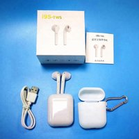 Used i9s tws AirPods Brand New in Dubai, UAE