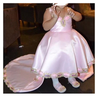 Used Pre loved ballerina gown - 1 time used in Dubai, UAE