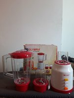 Used Blender new in Dubai, UAE