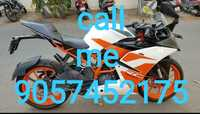 Used Ktm in Dubai, UAE