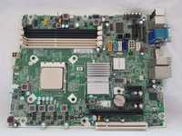 Used HP Motherboard + AMD CPU in Dubai, UAE