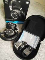 Used Senneheiser PXC500 wireless headphones in Dubai, UAE