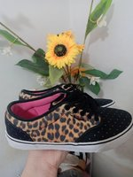 Used Vans Leopard Print in Dubai, UAE