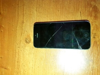 Broken iPhone 5 that is working