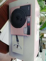 Used Leica sofort instant camera pink in Dubai, UAE