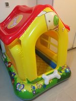 Used Inflatable intex house in Dubai, UAE
