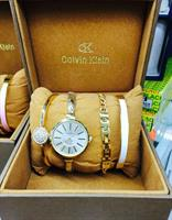 Big Sale!!CK Watch Gift Set For Ladies - Brand New