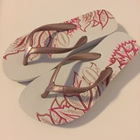 Havaianas from Brazil