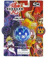 Used Bakugan Mega Keychain Exclusive Toy ⁉️ in Dubai, UAE