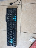 Used keyboard for gaming in Dubai, UAE