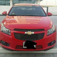 Used Chivey Cruze in Dubai, UAE