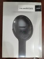 Used Bose Quite Comfort 35II headphones black in Dubai, UAE