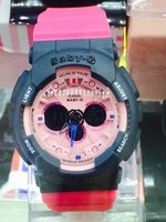New Arrival!!  Baby G Watch - Replica