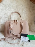 Used Prada Dome Bag in Dubai, UAE