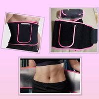 Used Buy 1 get 1 free waist training belt in Dubai, UAE