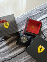 Used Ferrari watch in Dubai, UAE