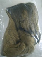 Used Tunner blonde wig slay in Dubai, UAE