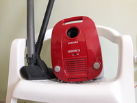 Used Powerful Samsung Vacuum cleaner in Dubai, UAE