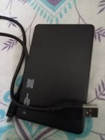 Used External Storage Device 320GB in Dubai, UAE
