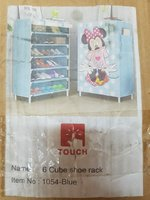 Used Shoe cabinet for kids in Dubai, UAE