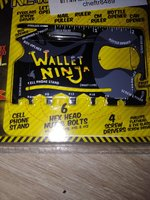 Used Wallet Ninja in Dubai, UAE