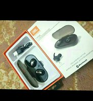 Used Wireless headphones JBL TWS4 in Dubai, UAE