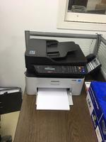 Used Samsung printer xpressM2070FW in Dubai, UAE
