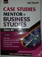 Used Business Studies - APC (New) - Class 12 in Dubai, UAE