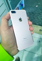 Used iPhone 7 plus 128gb with Charger in Dubai, UAE