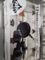 Used 13  pcs cookware in Dubai, UAE