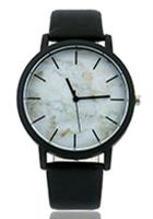 Marble pattern beautiful watch