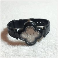 Used Black tomi watch for her brand new. in Dubai, UAE