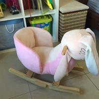 Used Rocking Bunny  in Dubai, UAE