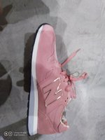 Pink NB shoes