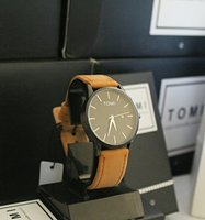 Used TOMI Original Watch - With Bag&Box ¤SW71 in Dubai, UAE
