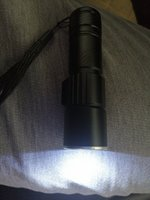 Used Flash light Usb Rechargeable in Dubai, UAE