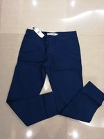 Used LACOSTE  PANTS BLUE SIZE 44 in Dubai, UAE