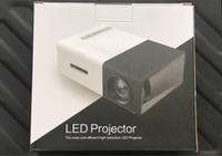 LED-Projector