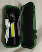 Used Mini torch with USB charger in Dubai, UAE