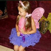 Used Tutu Skirt Can Be Used For Party And Sleep Over in Dubai, UAE