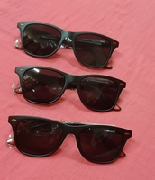 Used 3 sunglasses in Dubai, UAE