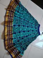 Used New batiqe print long skirt in Dubai, UAE